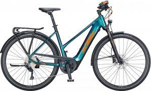 KTM Macina Sport 630 2021 Trekking e-Bike