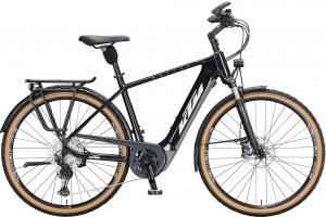 KTM Macina Style 610 2021 Trekking e-Bike