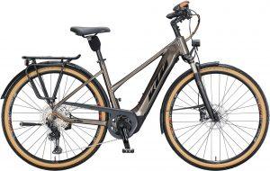KTM Macina Style 610 Nyon 2021 Trekking e-Bike