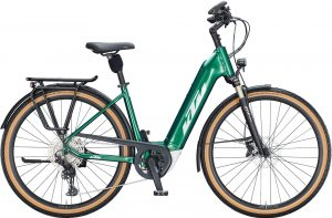 KTM Macina Style 620 2021 Trekking e-Bike