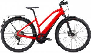 Specialized Turbo Vado 6.0 Step-Through 2020 S-Pedelec,Trekking e-Bike