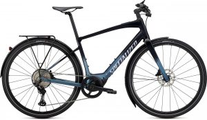 Specialized Vado SL 5.0 EQ 2020 Urban e-Bike