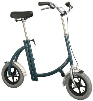 Van Raam Laufhilfe City 2021 Dreirad für Erwachsene