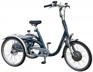 Van Raam Maxi 2021 Dreirad für Erwachsene