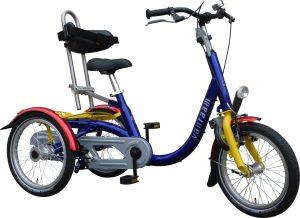 Van Raam Mini 2021 Dreirad für Erwachsene