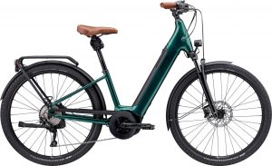 Cannondale Adventure NEO 1 EQ 2021 Urban e-Bike,City e-Bike,SUV e-Bike