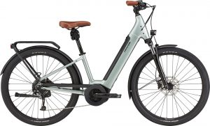 Cannondale Adventure NEO 2 EQ 2021 Urban e-Bike,City e-Bike