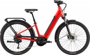 Cannondale Adventure NEO 3 EQ 2021 Urban e-Bike,City e-Bike