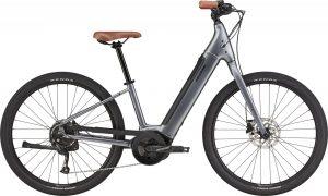 Cannondale Adventure NEO 4 2021 Urban e-Bike