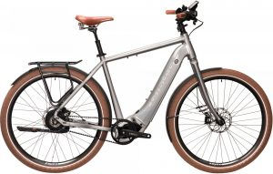 Corratec E-Power C29 CX6 Belt Gent 2021 Trekking e-Bike,Urban e-Bike