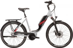 Corratec E-Power City 26 AP5 10S Wave 2021 City e-Bike