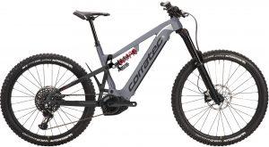 Corratec E-Power iLink 180 Pro 2021 e-Mountainbike