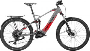 Corratec E-Power MTC 120 Expert 2021 e-Mountainbike,Trekking e-Bike,SUV e-Bike