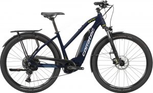 Corratec E-Power MTC 12S Trapez 2021 e-Mountainbike,Trekking e-Bike,SUV e-Bike