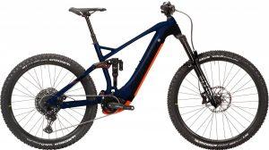 Corratec E-Power RS 160 Factory 2021 e-Mountainbike