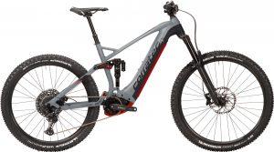Corratec E-Power RS 160 Pro 2021 e-Mountainbike