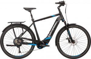Corratec E-Power Sport 28 CX6 11S Gent 2021 Trekking e-Bike