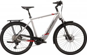 Corratec E-Power Sport 28 CX6 12S Gent 2021 Trekking e-Bike