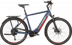 Corratec E-Power Trekking 28 CX6 12S Gent 2021 Trekking e-Bike