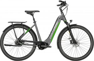 Corratec E-Power Trekking 28 P5 8S Wave 2021 Trekking e-Bike