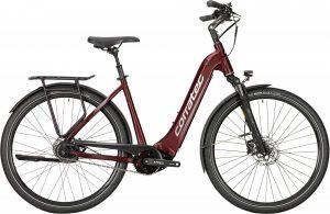 Corratec E-Power Trekking 28 P6 8S Wave 2021 Trekking e-Bike