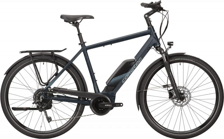 Corratec E-Power Urban 28 AP5 12S Gent 2021