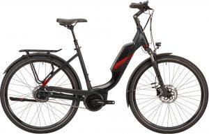 Corratec E-Power Urban 28 AP5 8SC Wave 2021 City e-Bike