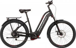Corratec Life CX6 Connect 2021 e-Bike XXL,Trekking e-Bike,SUV e-Bike