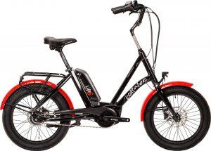 Corratec Life S AP5 RD 8S 2021 Kompakt e-Bike,City e-Bike