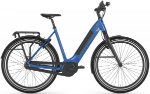 Gazelle Ultimate Bosch Demo 2021 City e-Bike