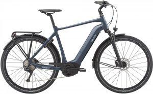 Giant Anytour E+ 1 GTS 2021 Trekking e-Bike,e-Bike XXL
