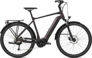 Giant Anytour E+ 3 GTS 2021 Trekking e-Bike,e-Bike XXL