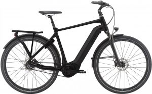 Giant Dailytour E+ 0 BD GTS 2021 City e-Bike,e-Bike XXL