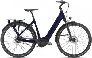 Giant Dailytour E+ 1 BD LDS RT 2021 City e-Bike,e-Bike XXL