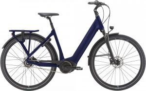Giant Dailytour E+ 1 LDS RT 2021 City e-Bike,e-Bike XXL