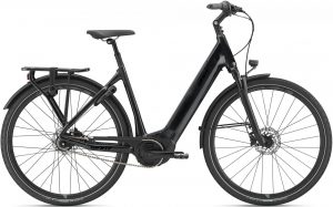 Giant Dailytour E+ 2 LDS 2021 City e-Bike,e-Bike XXL