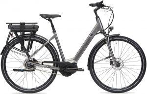 Giant Entour E+ 0 2021 City e-Bike,e-Bike XXL