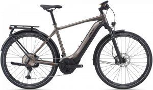 Giant Explore E+ 0 Pro GTS 2021 Trekking e-Bike,e-Bike XXL