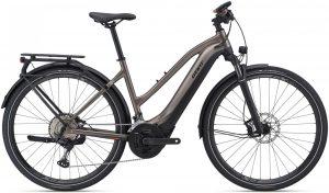 Giant Explore E+ 0 Pro STA 2021 Trekking e-Bike,e-Bike XXL