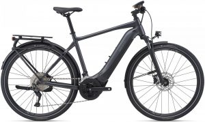 Giant Explore E+ 1 GTS 2021 Trekking e-Bike,e-Bike XXL