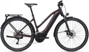 Giant Explore E+ 1 Pro STA 2021 Trekking e-Bike,e-Bike XXL