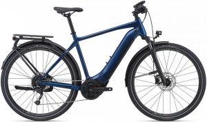 Giant Explore E+ 2 GTS 2021 Trekking e-Bike,e-Bike XXL