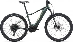 Giant Fathom E+ 1 2021 e-Mountainbike,e-Bike XXL