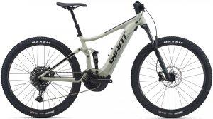 Giant Stance E+ 1 2021 e-Mountainbike,e-Bike XXL