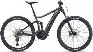 Giant Stance E+ 1 Pro 2021 e-Mountainbike,e-Bike XXL