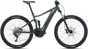 Giant Stance E+ 2 2021 e-Mountainbike,e-Bike XXL