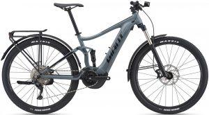 Giant Stance E+ EX 2021 e-Mountainbike,e-Bike XXL,SUV e-Bike