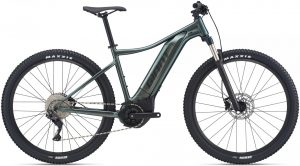 Giant Talon E+ 1 2021 e-Mountainbike,e-Bike XXL