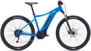 Giant Talon E+ 2 2021 e-Mountainbike,e-Bike XXL