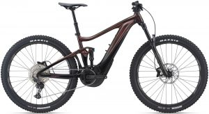 Giant Trance X E+ 3 2021 e-Mountainbike,e-Bike XXL